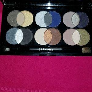 Bogo Sephora Mixology palette